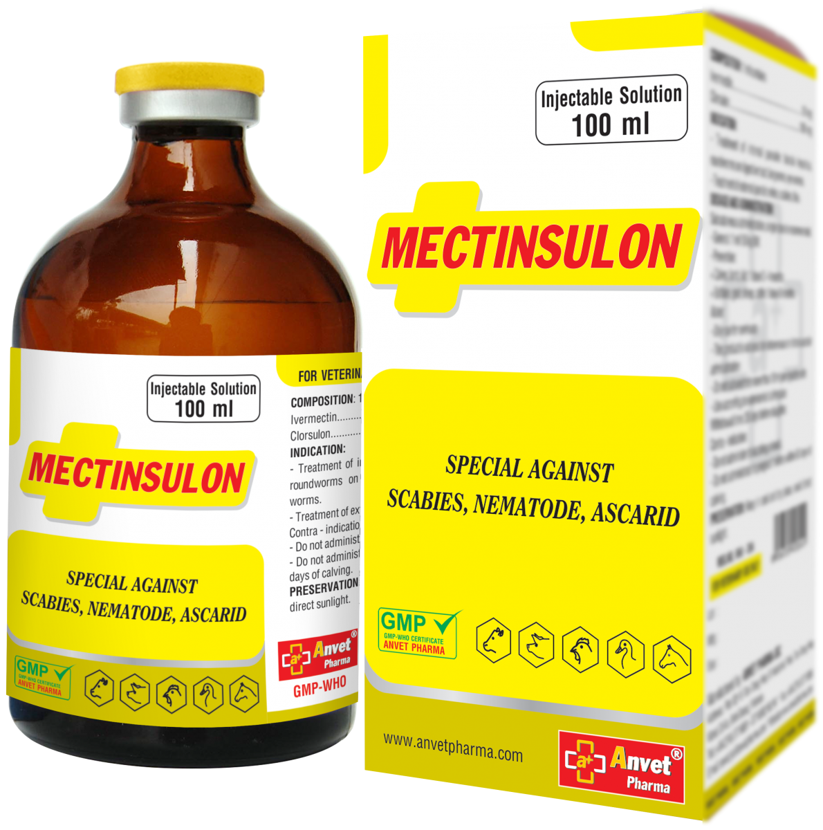 MECTINSULON