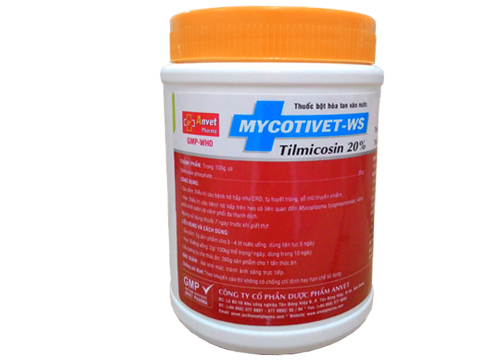 MYCOTIVET - WS